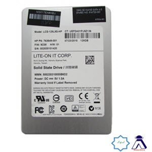 HP-Lite-On LCS-128L9S1