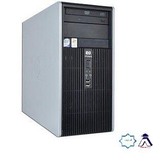 کیس اچ پی مدل HP Compaq dc5700