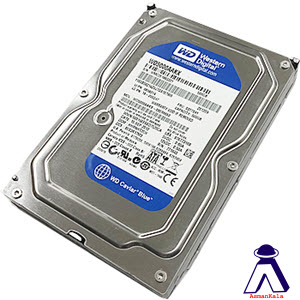 Hard-WesternDigital-500GB