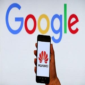 huawi-google
