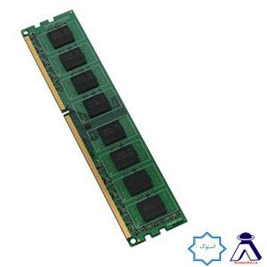 رم دسکتاپ 2 گیگابایتی AMC نوع DDR2