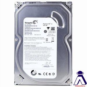 HDD Pipeline HD Seagate 500GB