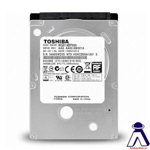TOSHIBA MQ01ABD050 500GB