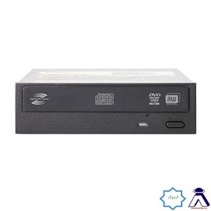 DVD Writer HP